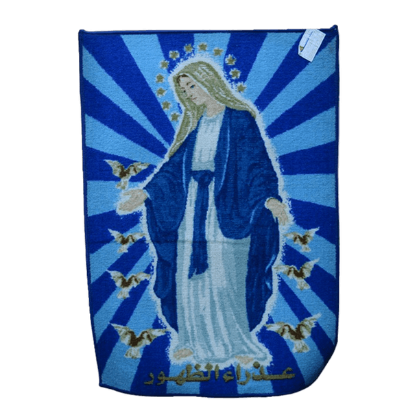 St.Mary picture in Blanket